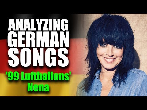 Download What Is The Song 99 LUFTBALLONS By NENA About English Translation Lyrics Meaning Explanation MP3