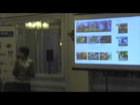 Блиц-доклады по 5 минут @ DevGAMM Kyiv 2013
