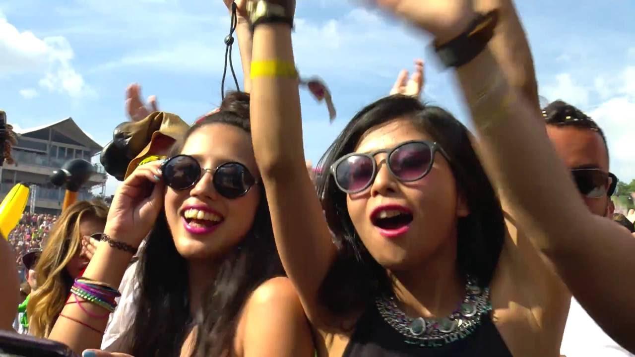 Don Diablo - Live @ Tomorrowland Belgium 2016