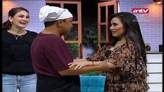 Video Ayu Ting-Ting Cemburu Sama Heli Daruwala! | Pesbukers Ramadhan ANTV 7 Mei 2019 MP3, 3GP, MP4, WEBM, AVI, FLV Juli 2019