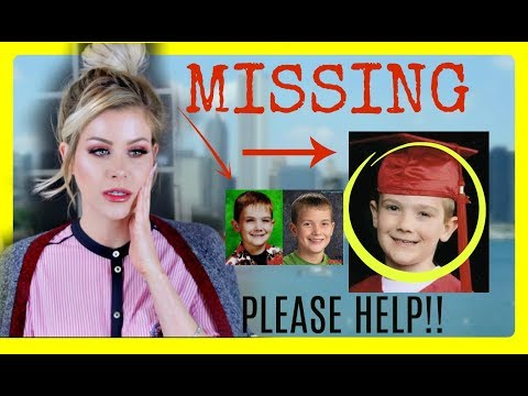 Where is TIMMOTHY PITZEN? MISSING CHILD