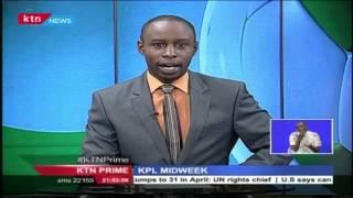 Kenya Premier League Midweek Update