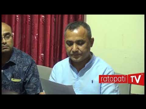 (माओवादको पेट्रोल र बहुदलिय जनवादको डिजेल भएको गाडि दुर्घटना हुनसक्छ : Nepali Congress - Duration: 3 minutes, 25 seconds.)