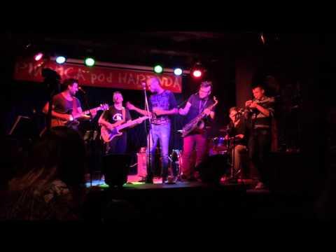 Klub Harenda Nick Sinckler i Ostatnie Wakacyjne Funk&Jazz Jam Session