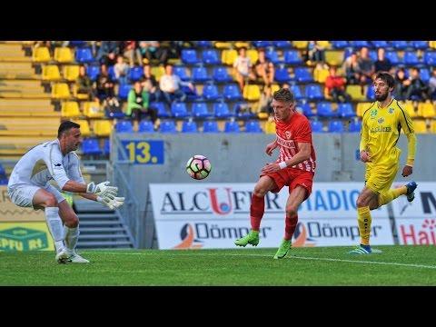 30. forduló: Gyirmót - DVTK 1-1 (0-1)