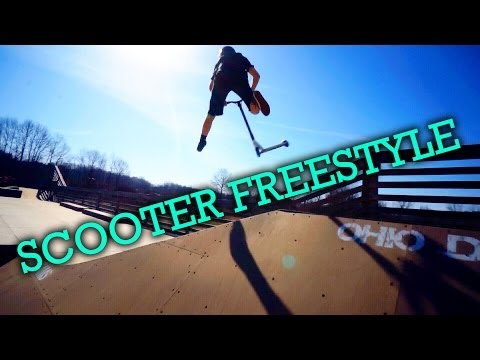 Scooter Jam Pro Banger Highlights