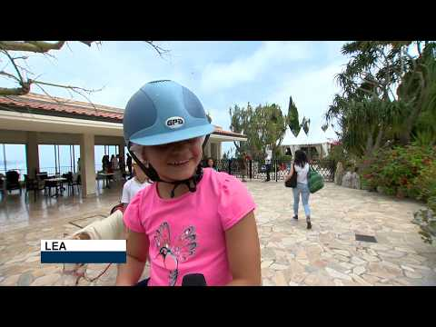 Youth: Festivities at the Exotic Garden