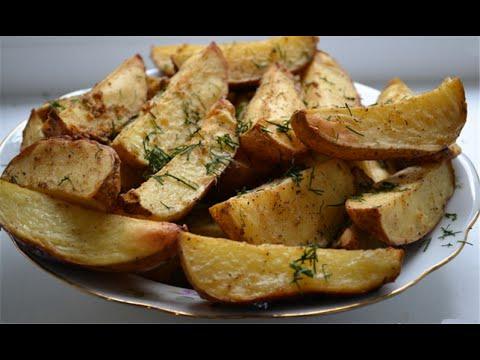 Картошка по селянски фото рецепт