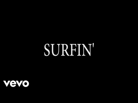 Kid Cudi & Pharrell Williams - Surfin' (2016)