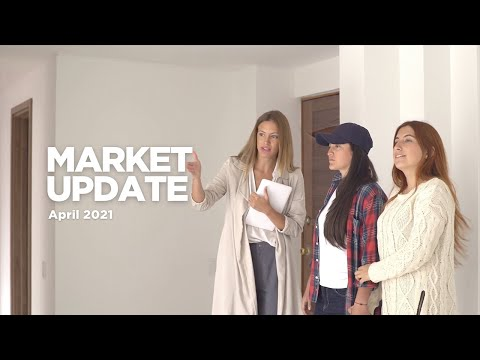 April 2021 Market Update