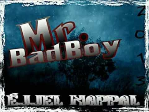 Mr.BadBoy - Éjjel nappal