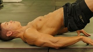 7 Stretches That Get You Ripped