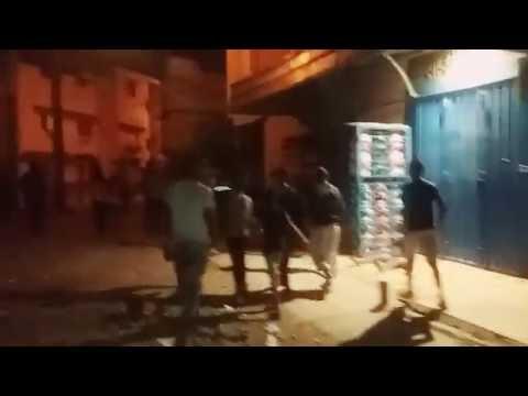 Hhhhhh wlad lhoma huma ntuma 😉 (видео)