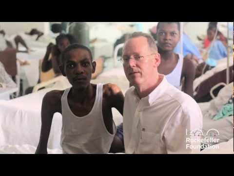 Paul Farmer: 100 Years of Innovation
