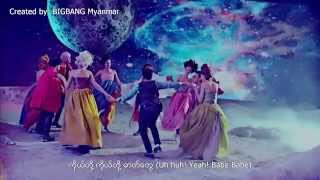 Created by: YGBIGBANG Myanmar All rights to YG Entertainment Facebook: http://www.facebook.com/YGMyanmar Twitter: ...