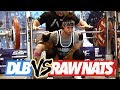 DLB vs USAPL RAW NATIONALS 2017