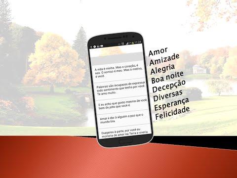 Imagens com mensagens - Como criar imagens com frases do seu smartphone