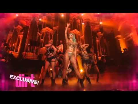 Lady Gaga Live! Sydney Monster Hall Highlights Special - The Dirt TV