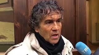 Modena Fc, Giuliano Grani dopo l'incontro in Comune
