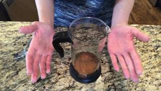One of the most amazing things about Hoodoo is how easy it is to add to daily life.Here is one of the ways that you can use your morning cup of coffee to enhance prosperity and power in your life, as well as layer additional magic to help you with whatever other goals you are working on currently.This video uses coffee, cinnamon, and real vanilla extract.