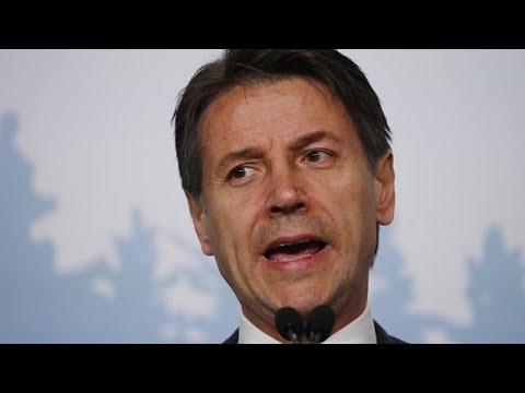 Ιταλία: «Αλλάζουμε πολιτική στο προσφυγικό – Δεν μπορούμε να σηκώσουμε το βάρος»…