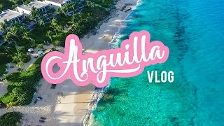I figured I would upload my Anguilla vlog on my main channel this time, since I've been taking a little break from daily vlogging.