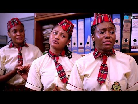 Girls Boarding School| Episode 9 - Latest Nollywood Movie Drama | African Movies