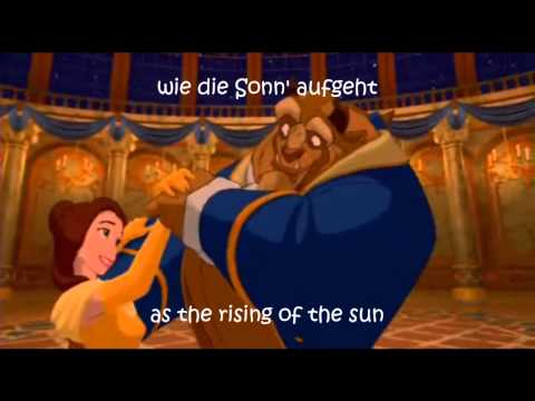 Beauty and the Beast German Subs+Trans
