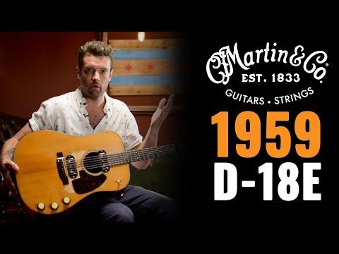 Martin d-42 гитара акустическая дредноут c кейсом