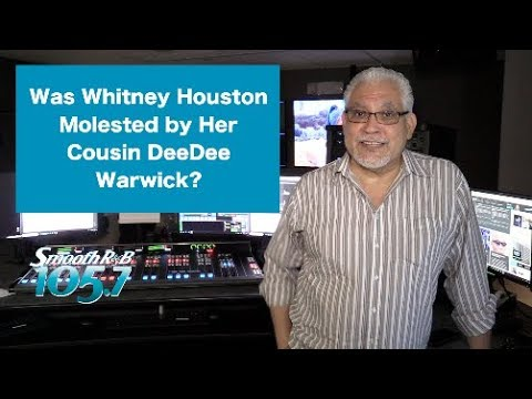 Was Whitney Houston Molested by Dionne Warwick's Sister?