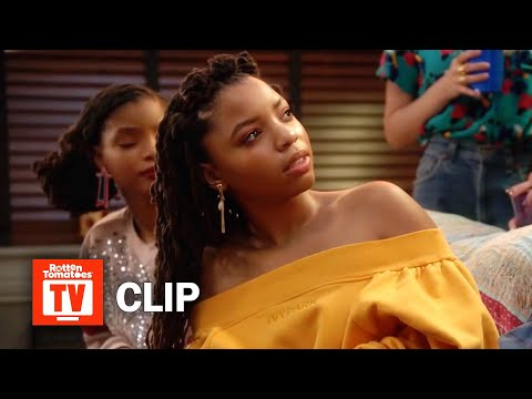 grown-ish S02E04 Clip | 'Fighting For Beyoncé' | Rotten Tomatoes TV