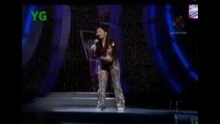 Ana Gabriel - Popurri (Premios Lo Nuestro 2006)