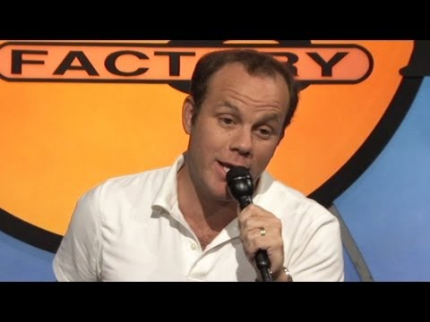 Tom Papa - Drunk Girlfriend