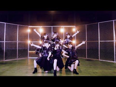 ときめき♡宣伝部 「DEADHEAT」MUSIC VIDEO