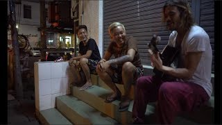 Download Lagu Vlog 6 - A Night Out In Yangon, Myanmar Mp3