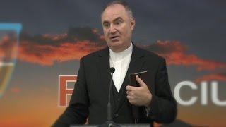 Ioan Panican – Anania si Safira crestini necredinciosi
