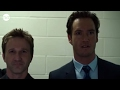 Franklin & Bash Season 3 Promo 'Peter and Jared Are Back'