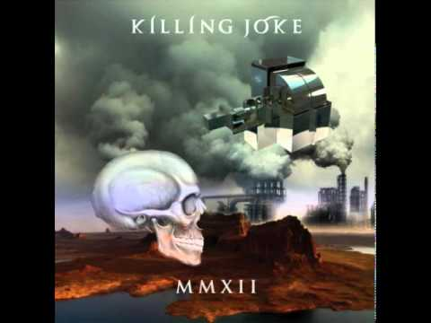 Killing Joke-Primobile