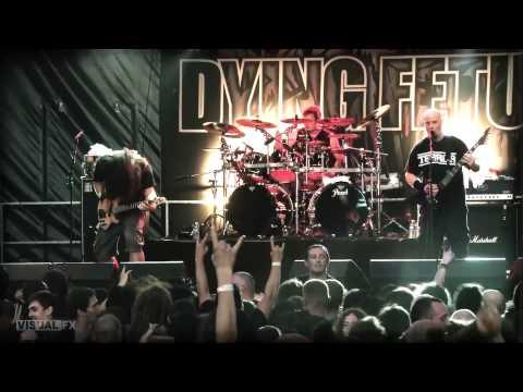 Dying Fetus - Homicidal Retribution Live @ Motocultor Festival 2013 / Saint-Nolff
