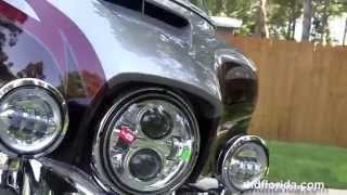 5. 2015 Harley Davidson CVO Limited - New Motorcycles for sale