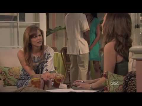Bianca & Marissa (All My Children) - Part 27 (04/18/2011)