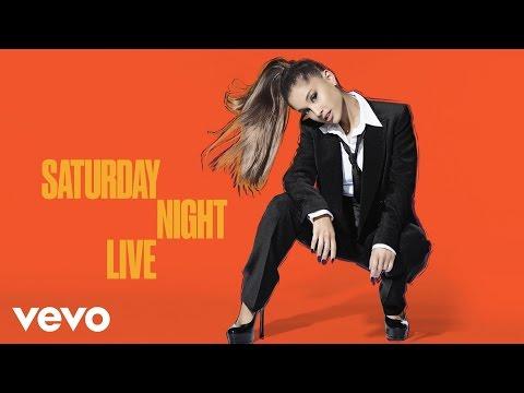 Ariana Grande Performs Dangerous Woman on SNL