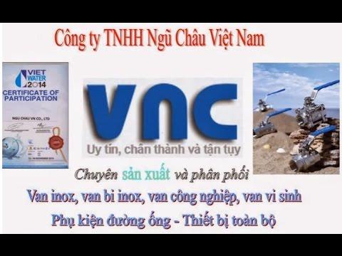 Công ty TNHH Ngũ Châu Việt Nam