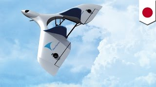 ソニーがドローンビジネス参入へ、新会社「エアロセンス」設立