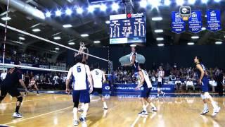 2012 BYU Men's Volleyball Video Poem (BYUtv)