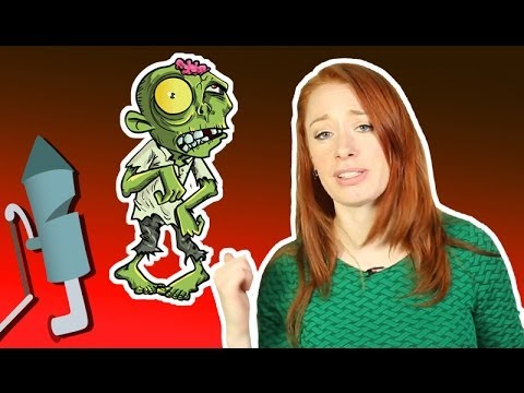 Mathematics of Hollywood's zombie apocalypse | Exponential Equations | Hannah Fry| Head STEAM