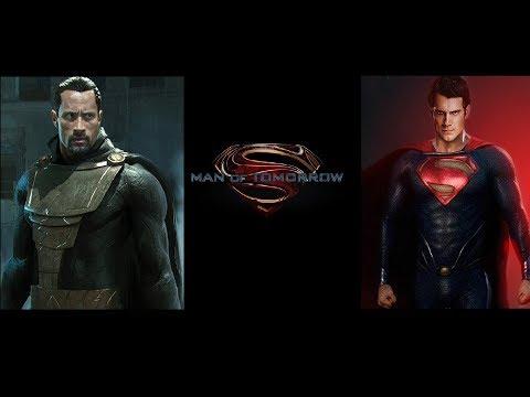 Man of Steel 2: Man of Tomorrow Fan Trailer (2019)Dwayne Johnson, Henry Cavill