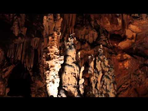 Dugopolje- Špilja Vranjača- Cave Grotte Höhle