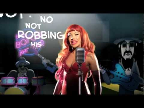 Hoochi Mumma Feat. Jessica Wabbit, Betty Boop & The Tex Avery Wolf