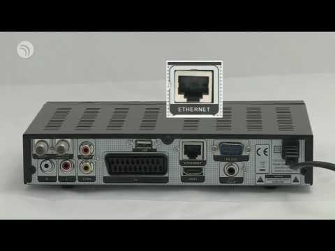 Xtrend ET-4000 mit OpenPLi 3.0, Mediaportal, Timeshift, MetrixHD